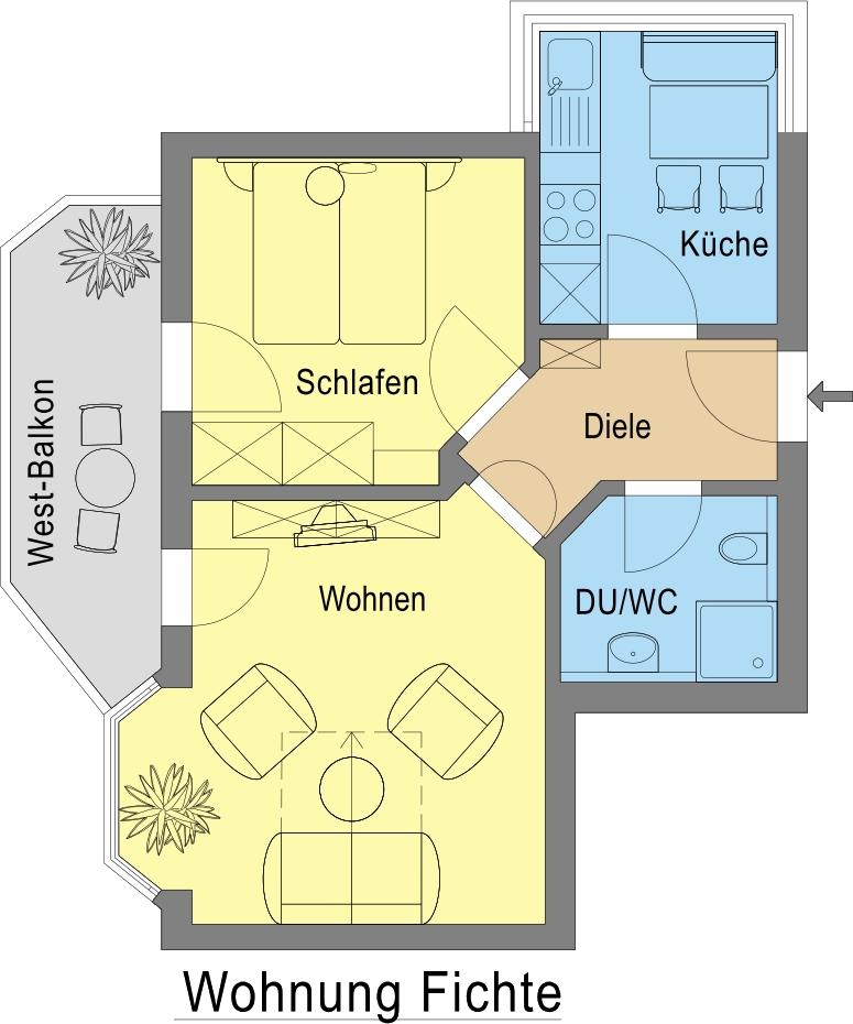 Balderschwang Im Allgäu: Barbaras Ferienwohnung Vermittlung Für Balderschwang Und